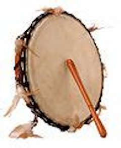 retour en tambour