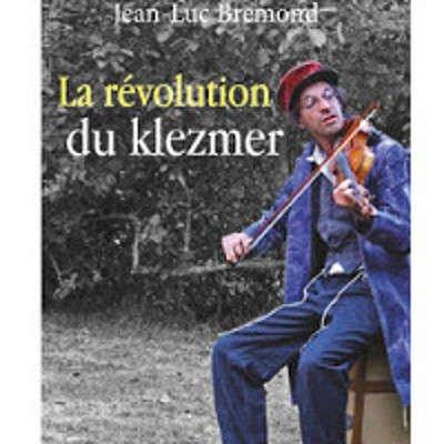 La révolution du klezmer, Amit Weisberger, jpeg