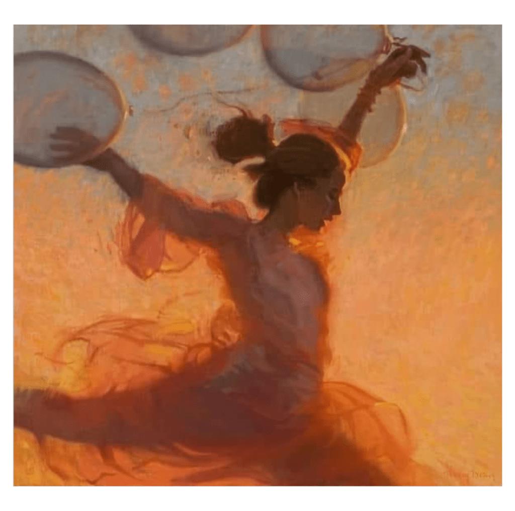 danser la joie