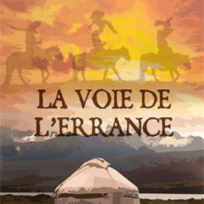 Fiction sur les péripéties d'un Mongol